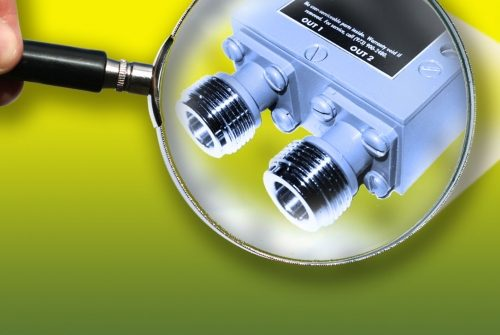 Miniaturizing Wilkinson Power Dividers | Software content from Microwaves & RF