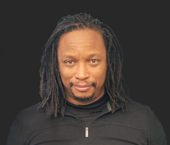 Douglas McRay Daniels, conductor and musical director of the Fall River Symphony Orchestra, is leading the group through a performance season that focuses on Black composers.