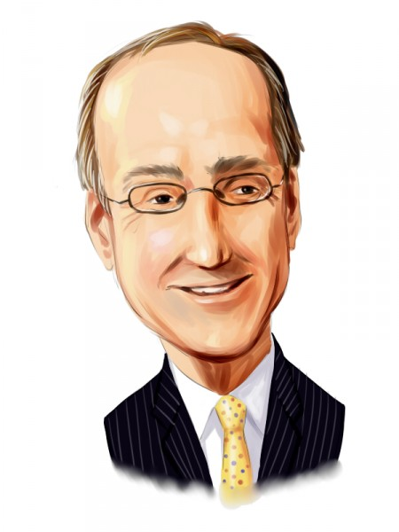 10 Best Dividend Stocks to Buy Now According to Billionaire Kerr Neilson